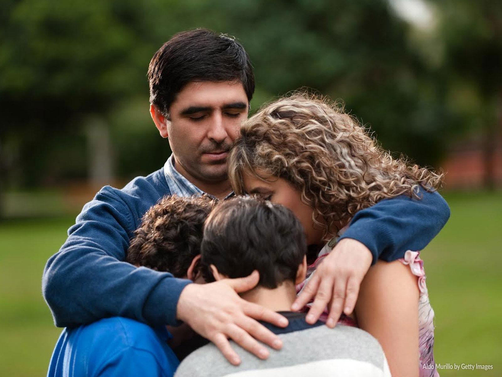 Resultado de imagem para Quantas vezes você já contou até 10 no seu relacionamento familiar?